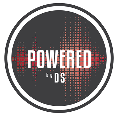 powered by ds